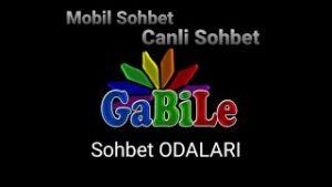 İzmir Gabile Sohbet